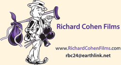 Richard Cohen Films